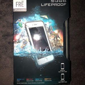 Lifeproof FRĒ case for Apple IPhone 6/6s